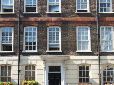 Broadwick Street Office Space - W1F