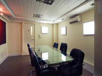 Carlisle Street Office Space - W1D