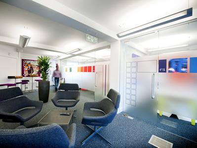 Broadwick Street Office Space - W1F