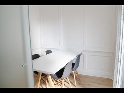 Berwick Street Office Space - W1F