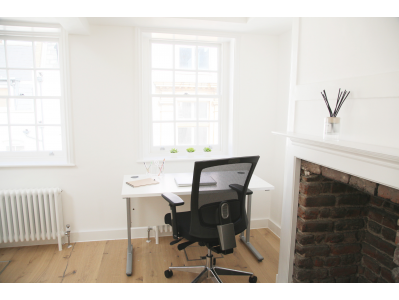Berwick Street Office Space - W1F