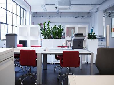 Warwick Street Office Space - W1B