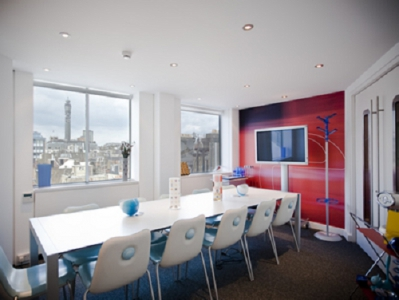Rathbone Place Office Space - W1T