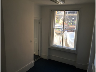 Hanway Street Office Space - W1T