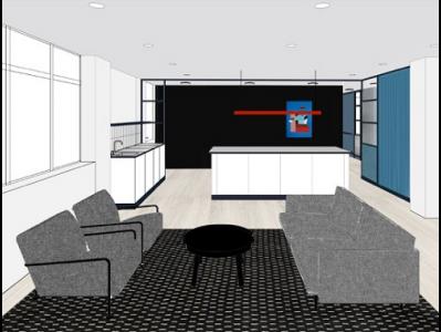 Wardour Street Office Space - W1F